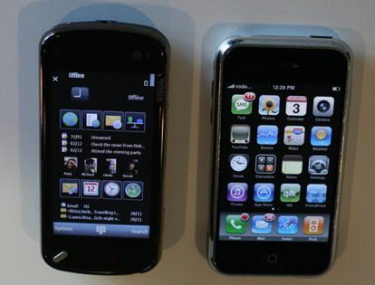 iphone-nokia-n97